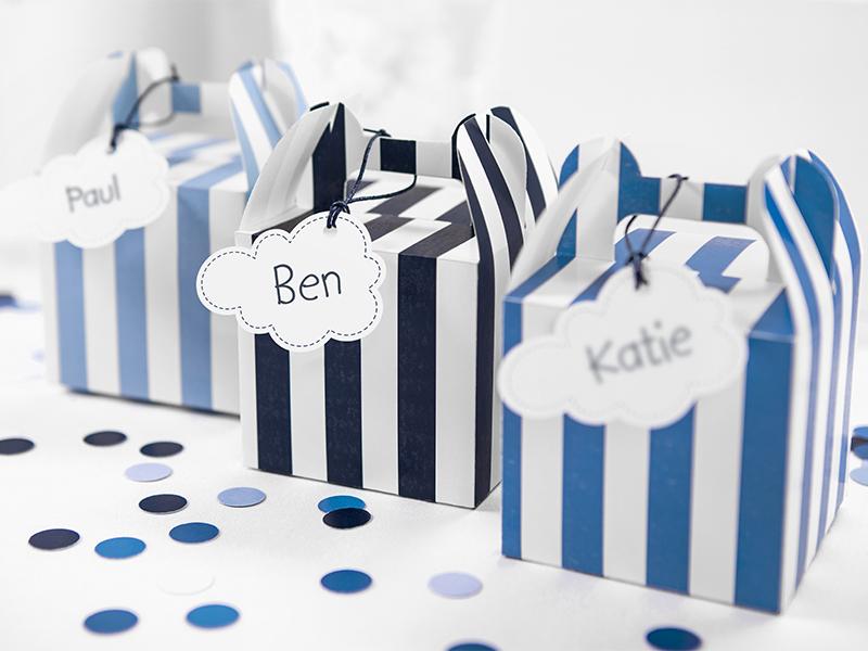 Darekov krabiky, obaly, ozdobn darekov krabice