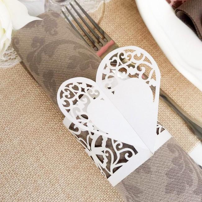Servítky z netkanej textílie - Predaj organzy a svadobnej dekorácie ... 2973d313c6f