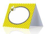 Menovka bodkovaná žltá