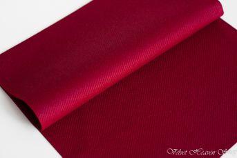 Servítky z netkanej textílie bordové