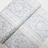 Svadobné servítky z netkanej textílie Royal strieborné - sivé - biele